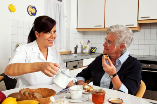 How Can In-Home Care Services Make You Happier?
