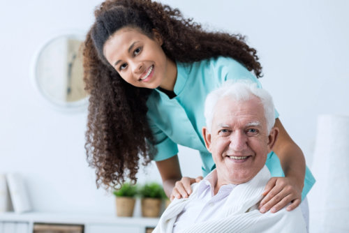 Maintaining Your Independence at an Advanced Age