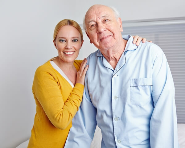 Do you Need Help in Caring for Your Aging Parent