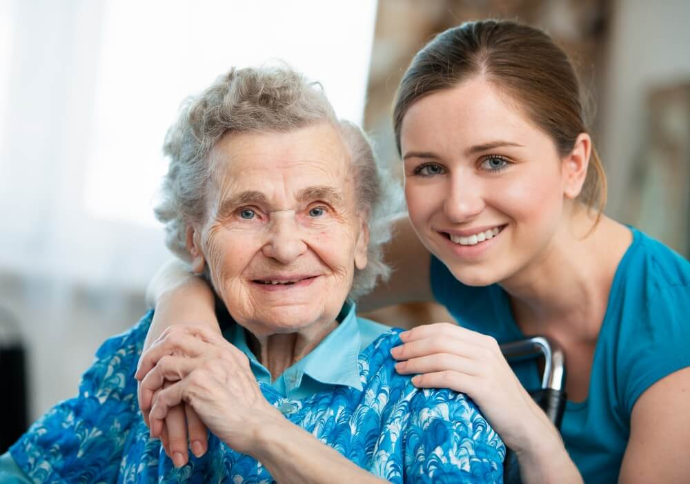 4 Things You Tend to Overlook When Searching for a Caregiver