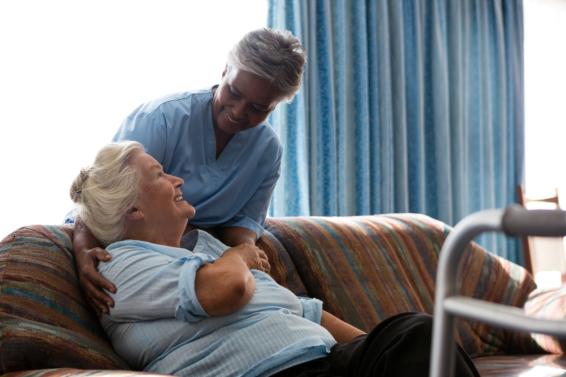 Understanding Home Health Care a Little Deeper