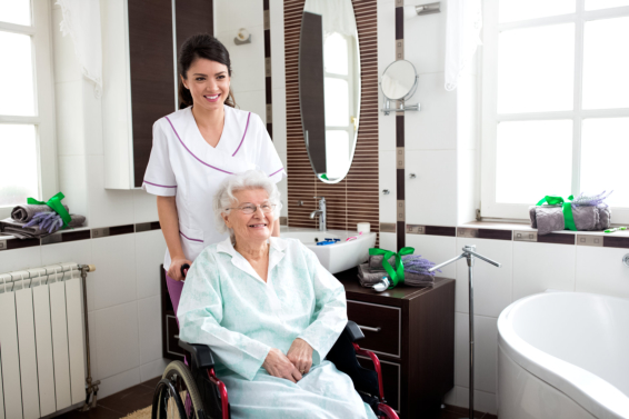 Home Care Services to Improve the Quality of Life for Your Senior Loved Ones