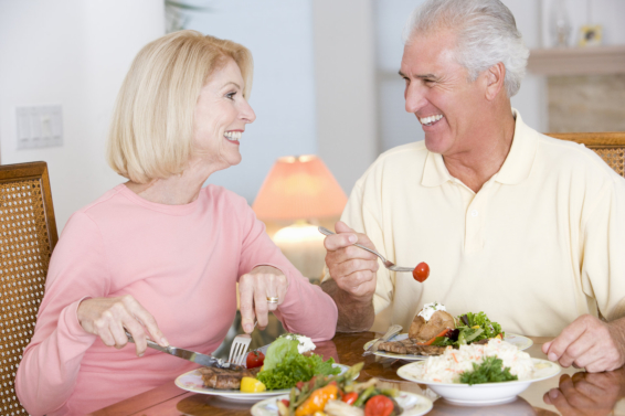 Good and Healthy Foods for Your Senior Loved Ones