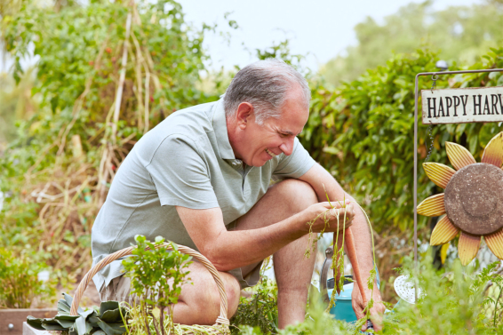 Aging in Place: Why Independence is Vital in the Senior Years