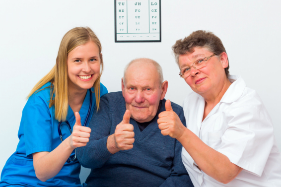 Why Home Healthcare Agencies Need to Screen their Staff