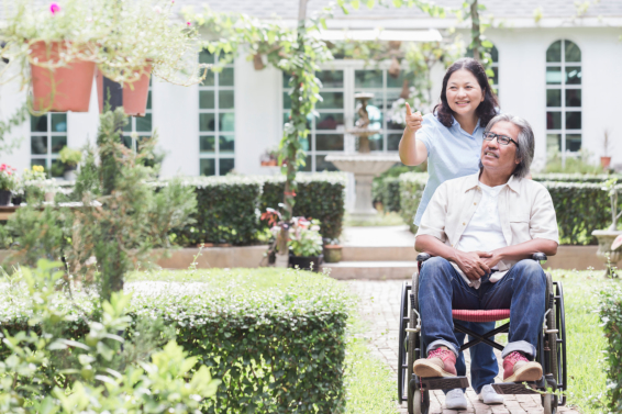 Home Care: A Modern Approach to Senior Healthcare