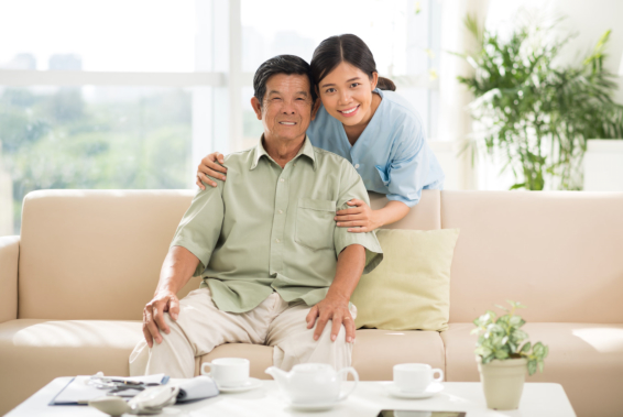 In-Home Recovery Care and Its Benefits