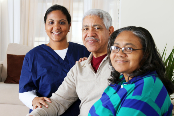 Seniors and Their Susceptibility to Infections